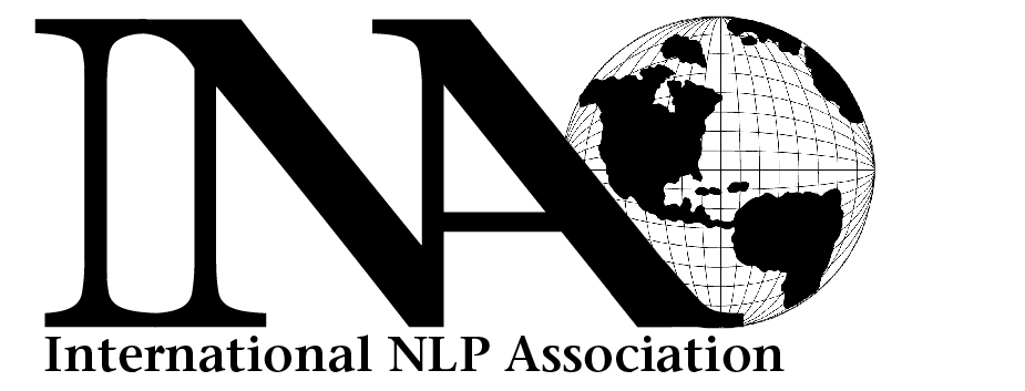INA NLP Training Accreditations
